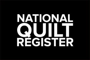 National Quilt Register